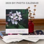 photo calendar display