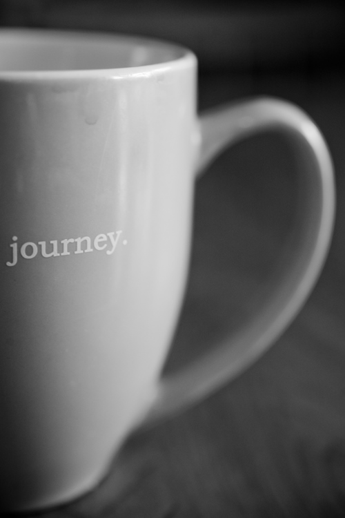 Journey indeed! A Day in the Life May 2014