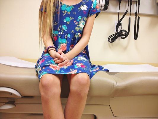 Dr Visit